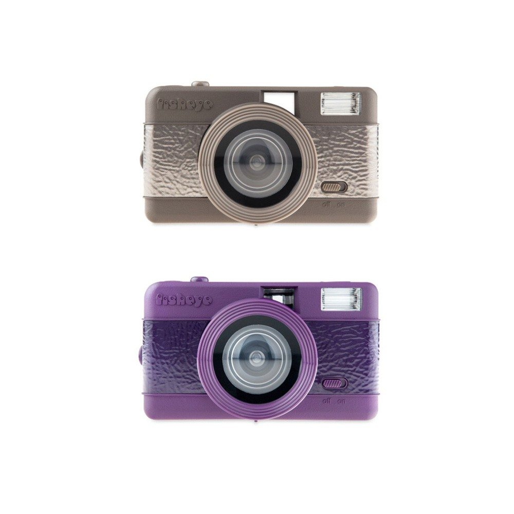 Lomography camera ''Fisheye One''