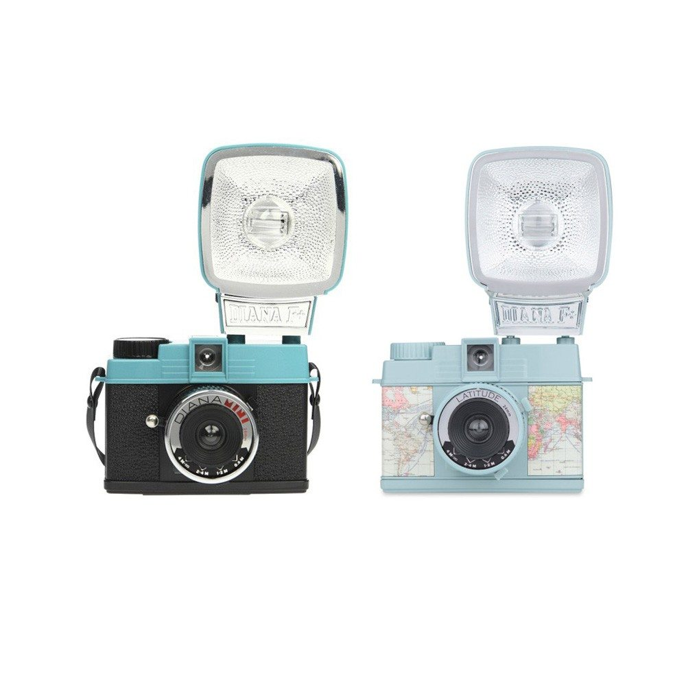 "Lomography camera ""Diana Mini"""