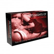 Fifty Nights of Naughtiness spel