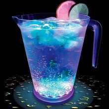 LED-pitcher