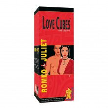 Love Cubes Romeo & Julia