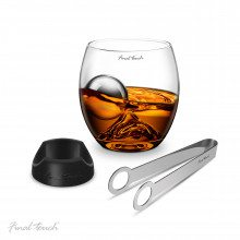 Luxe whiskyglas – On the Rocks