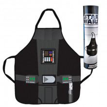 "Star Wars: kookschort ""Darth Vader"""