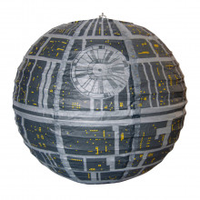 "Star Wars lampenkap ""Death Star"""