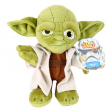 Star-Wars: Yoda-knuffel