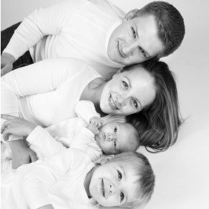 Familie fotoshoot - Almere