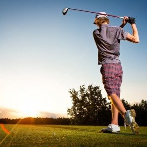 Golf cursus -Rhoon