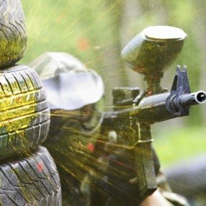 Paintball Special Ops 4 uur - Rijkevorsel
