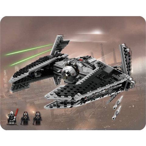 Lego Star Wars: Sith Fury-Class Interceptor